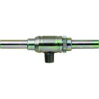 トラスコ中山(TRUSCO) エアガン ミニタイプロング 最小内径5mm MAG-5L 1台 227-5813 (直送品)