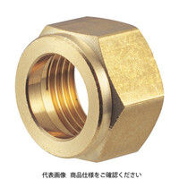 トラスコ中山 TRUSCO ナット 12mm 20個入 TSN12 1セット(20個:20個入×1パック) 291ー9907 (直送品)