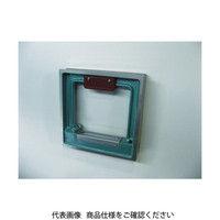 トラスコ中山(TRUSCO) 角型精密水準器 A級 寸法250X250 感度0.02 TSL-A2502 1台 239-7242 (直送品)