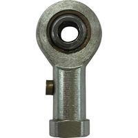 トラスコ中山 TRUSCO ロッドエンド 給油式 メネジ5mm PHS5 1セット(2個:2個入×1箱) 280ー7581 (直送品)