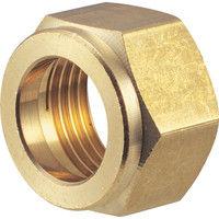 トラスコ中山(TRUSCO) ナット 4mm 20個入 TS-N4 1パック(20個) 291-9915 (直送品)
