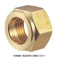 トラスコ中山(TRUSCO) ナット 6mm 20個入 TS-N6 1パック(20個) 291-9923 (直送品)