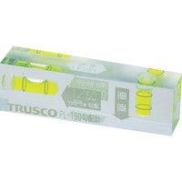 トラスコ中山(TRUSCO) TRUSCO ポケット勾配計 PL-150 1個 229-7370(直送品)