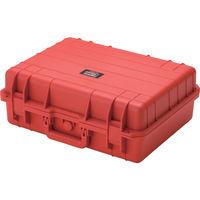 トラスコ中山(TRUSCO) プロテクターツールケース 赤 XL TAK13REXL 389-5301 (直送品)