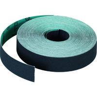 トラスコ中山 TRUSCO 研磨布ロールペーパー 40巾X36.5M #120 TBR40120 1巻 381ー7971 (直送品)