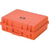 トラスコ中山(TRUSCO) プロテクターツールケース オレンジ XL TAK13ORXL 389-5386 (直送品)