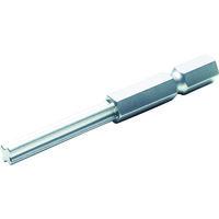 スリーエム ジャパン 3M スピンカッター 刃径5mm SCUTTER5P 1パック 356ー1488 (直送品)