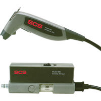 DESCO(デスコ) SCS イオナイズドエアーガン 980 980 1台 163-1560 (直送品)