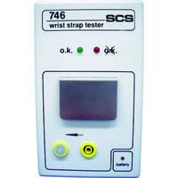 スリーエム ジャパン(3M) SCS リストストラップテスター 746 746 1個 169-6351 (直送品)