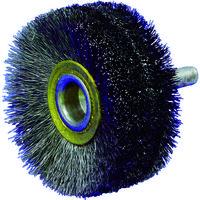 ムラキ オズボーン 工業用ブラシ リングロック 線径0.15mm 11331 1個 383-3160(直送品)