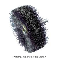 ムラキ オズボーン 工業用ブラシ リングロック 線径0.35mm 11348 1個 383-3186(直送品)