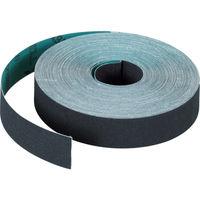 トラスコ中山(TRUSCO) 研磨布ロールペーパー 40巾X36.5M #180 TBR-40-180 1巻 381-7997 (直送品)