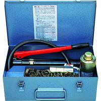 泉精器製作所 泉 手動油圧式パンチャ SH101AP 1台 158ー3484 (直送品)