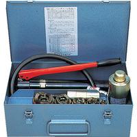 泉精器製作所 泉 手動油圧式パンチャ SH101BP 1台 158ー3492 (直送品)