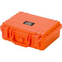 トラスコ中山 TRUSCO プロテクターツールケース オレンジ M TAK13ORM 1個 389ー5360 (直送品)