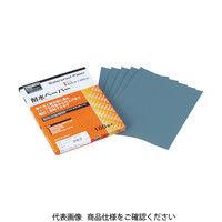 トラスコ中山 TRUSCO 耐水ペーパー 228X280 #1200 TTP1200 1セット(100枚入) 383ー0438 (直送品)