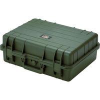 トラスコ中山(TRUSCO) プロテクターツールケース オリーブ XL TAK13ODXL 389-5343 (直送品)