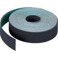トラスコ中山(TRUSCO) 研磨布ロールペーパー 50巾X36.5M #60 TBR-50-60 1巻 381-8144 (直送品)
