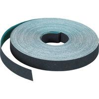 トラスコ中山(TRUSCO) 研磨布ロールペーパー 25巾X36.5M #80 TBR-80 1巻 381-8179 (直送品)