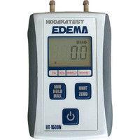 ホダカ ホダカ デジタルマノメータ 低圧仕様 HT1500NM 1セット 367ー8971 (直送品)