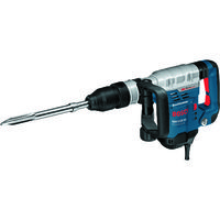 BOSCH(ボッシュ) ボッシュ ハツリハンマー(SDS-max) GSH5CE/N2 1個 378-5025(直送品)