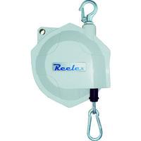 中発販売 Reelex ツールバランサー フックタイプ ホワイト系色 STB15AW 1台 375ー4219 (直送品)