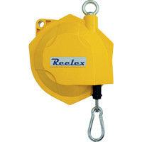 中発販売 Reelex ツールバランサー アイボルトタイプ イエロー色 STB15B 1台 375ー4227 (直送品)