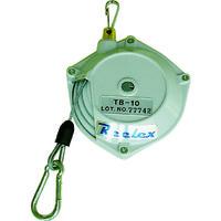 中発販売 Reelex ツールバランサー ホワイト系色 TB10W 1台 375ー4324 (直送品)