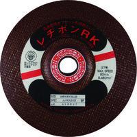 日本レヂボン 高速度用といしRK 180×6×22.23 AWA24M RK1806-AWA24M 1セット(25枚) 377-4422 (直送品)