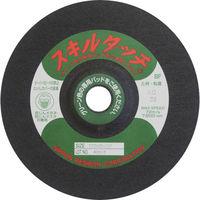 日本レヂボン レヂボン スキルタッチS 180×2×22 AC80 SKL1802AC80 1セット(10枚入) 377ー4538 (直送品)