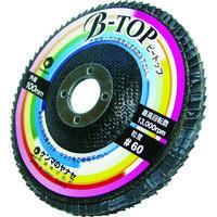柳瀬 ビートップ 100x15 A60 BTOP-A4 1セット(5枚) 387-9062 (直送品)