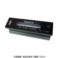 トラスコ中山(TRUSCO) 平形精密水準器 B級 寸法250 感度0.02 TFL-B2502 1台 263-0885 (直送品)