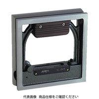 トラスコ中山(TRUSCO) 角型精密水準器 B級 寸法150X150 感度0.02 TSL-B1502 1台 239-7315 (直送品)