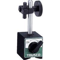 トラスコ中山 TRUSCO ミニタイプマグネットベース TMM25 1個 232ー7163 (直送品)
