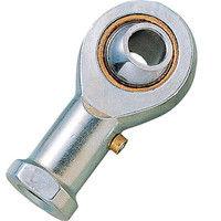 トラスコ中山(TRUSCO) ロッドエンド 給油式 メネジ8mm (2個入) PHSL8 1箱(2個) 277-4801 (直送品)