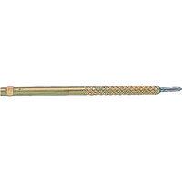 トラスコ中山 TRUSCO ペンシル型ケガキ針 換芯 KBPK 1セット(5本:5本入×1組) 229ー5636 (直送品)