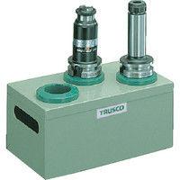 トラスコ中山 TRUSCO ツーリングケース BT・NT兼用40用 3個収納 NT403 1台 505ー0383 (直送品)