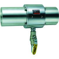トラスコ中山 TRUSCO エアガン ジャンボタイプ 最小内径38mm MAG38 1台 227ー5635 (直送品)