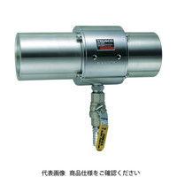 トラスコ中山(TRUSCO) エアガン ジャンボタイプ 最小内径75mm MAG-75 1台 227-5651 (直送品)