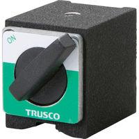 トラスコ中山 TRUSCO αマグネットホルダ台 吸着力250N TMH30A 1台 300ー6590 (直送品)