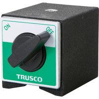 トラスコ中山 TRUSCO αマグネットホルダ台 吸着力800N TMH80A 1台 300ー6603 (直送品)