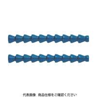 トラスコ中山 TRUSCO クーラントライナー ホース2本組セット サイズ1/2 CL4H01S 230ー3094 (直送品)