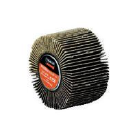 トラスコ中山 TRUSCO スピンネジ式フラップホイール 外径40 5個入 150# SF4025 1セット(5個:5個入×1箱) 275ー8407 (直送品)
