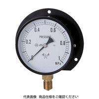 右下精器製造 スター (圧力計) S-32-4MP 1個 308-3781 (直送品)