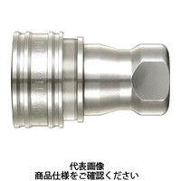 日東工器 SPカプラ タイプA SUS2SA 1個 292ー1502 (直送品)