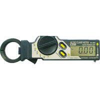 マルチ計測器 交流・直流両用クランプ式電流計 MODEL-280 1個 321-4311 (直送品)