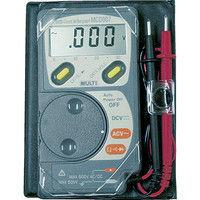 マルチ計測器 マルチ ポケットマルチメーター MCD007 1個 321ー4346 (直送品)