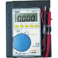 マルチ計測器 ポケットマルチメーター MCD-107 1個 321-4362 (直送品)