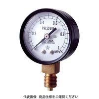 右下精器製造 右下 スター (圧力計) S111.6MP 1個 308ー4272 (直送品)