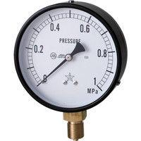 右下精器製造 右下 一般圧力計 G311211M1MP 1個 325ー9676 (直送品)